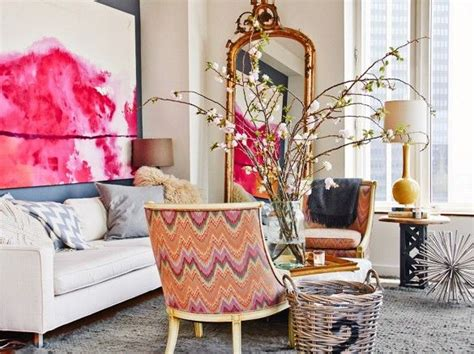 17 Best Ideas About Feminine Living Rooms On Pinterest