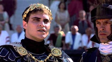 Il gladiatore (2000), scheda completa del film di ridley scott con russell crowe, joaquin phoenix, connie nielsen: Il Gladiatore - Mi chiamo Massimo Decimo Meridio - YouTube
