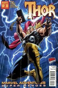 Marvel Adventures Super Heroes (2010- 2nd Series) 2 VF