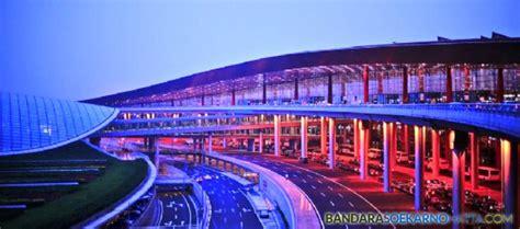 harga tiket pesawat  jakarta  china bandara