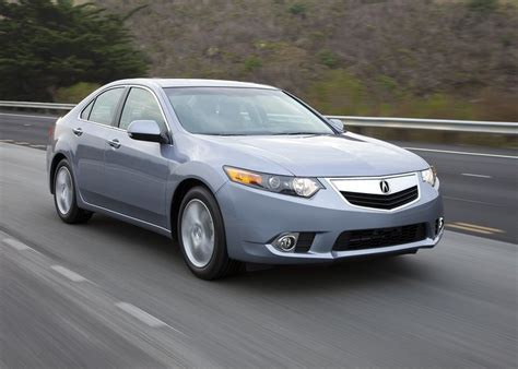 acura tsx review