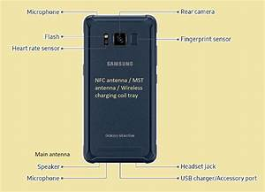 Samsung Galaxy S8 Active User Guide And Manual Pdf