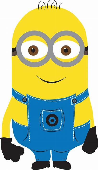 Behance Minion Project