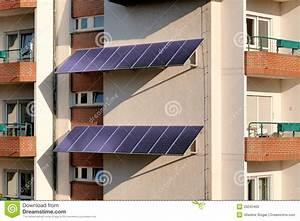 Mini Solaranlage Balkon : electric solar panel royalty free stock images image 29245469 ~ Orissabook.com Haus und Dekorationen