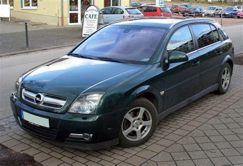 Opel Signum by File Opel Signum 1 9 Cdti Jpg