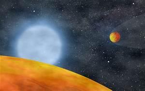 Arrosto di pianeti | MEDIA INAF