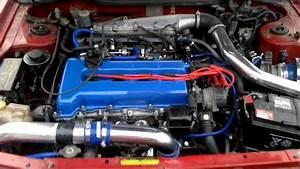 Nissan Pulsar Gtir