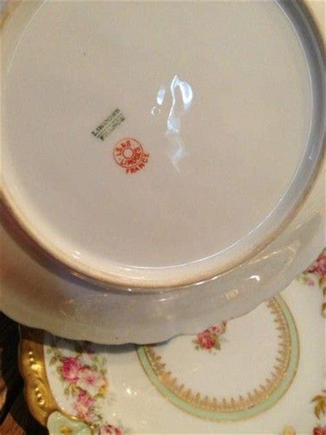 vintage ceramic ls antique ls s limoges exquisite floral gilt 3169