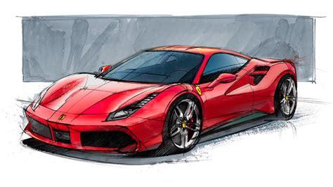 Ferrari 488 GTB - Ferrari.com