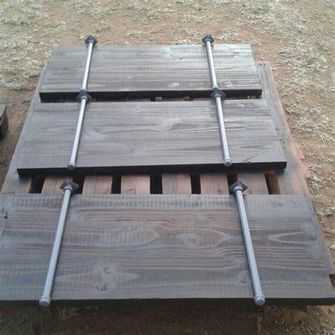 pretoria north industrial furniture wood shelves