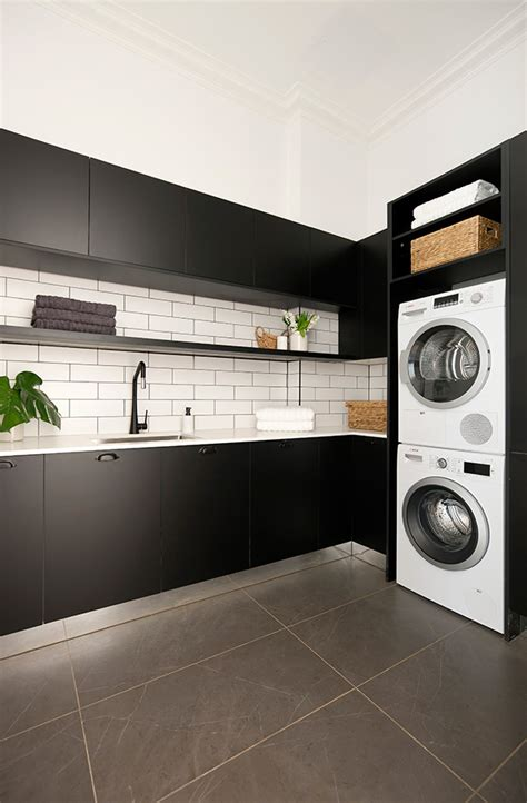 kitchen and laundry room designs top tips on laundry design freedom kitchens 7676