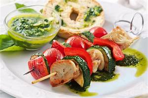 Real Food Traveler Chicken Kabobs: Healthy and Delicious ...