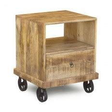 bout de canapé romy rectangulaire contemporain table planète cocoon meubles exotiques et contemporains
