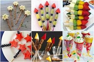 Snacks Für Silvester : geniale und einfache snacks f r eure silvester party ~ Lizthompson.info Haus und Dekorationen