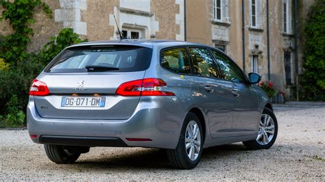 Peugeot 308 Sw by 2014 Peugeot 308 Sw Review Photos Caradvice