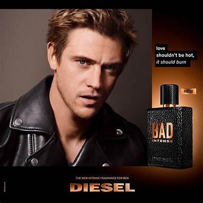 Bad Diesel Intense Perfume Ad Fragrance Holbrook