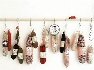 Cadeau De Crémaillère : cadeau pendaison de cr maill re saucisson maison cisson ~ Dode.kayakingforconservation.com Idées de Décoration