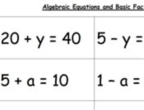 maths key stage 2 algebra algebra 3