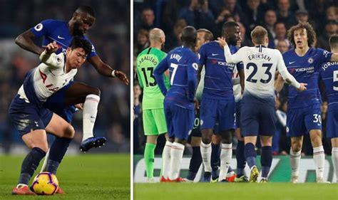 Chelsea Vs Tottenham Livescores : Tottenham Hotspur vs ...