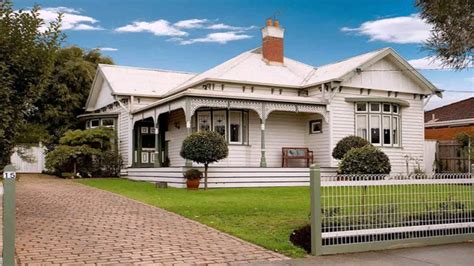 House Design Software Australia by Traditional Australian House Styles