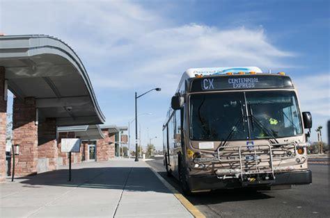 Las Vegas Bus Cost