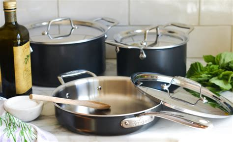 clad cookware giveaway retail      chef