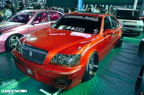 Fukuoka Custom Car Show x Japan Relief   StanceNation ...