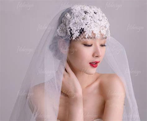 Top 17 Retro Bridal Veil Headpieces ? Famous Fashion