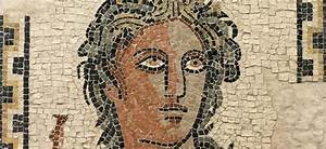 Roman Mosaics - History, Materials, Facts and Examples