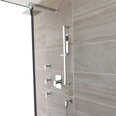 Bathroom Shower Fixtures by Lacava Luxury Bathroom Sinks Vanities Tubs Faucets