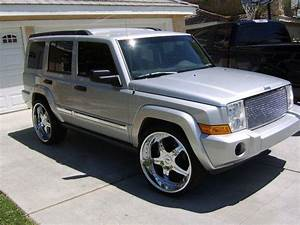 1000  Images About Jeep Commander On Pinterest