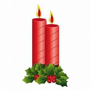 Bougies De Noel : stickers bougies de no l france stickers ~ Melissatoandfro.com Idées de Décoration