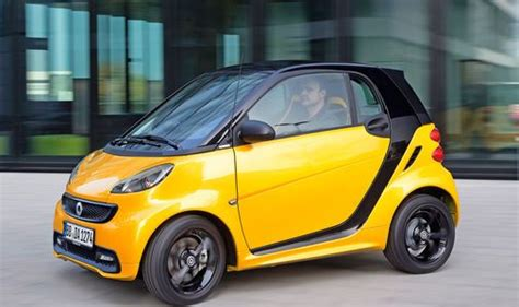 Best 25+ Smart Fortwo Ideas On Pinterest  Smart Car