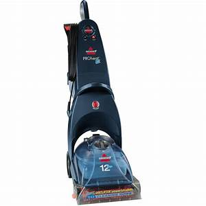 Shop BISSELL 12-Amp ProHeat 2X Upright Deep Cleaner at