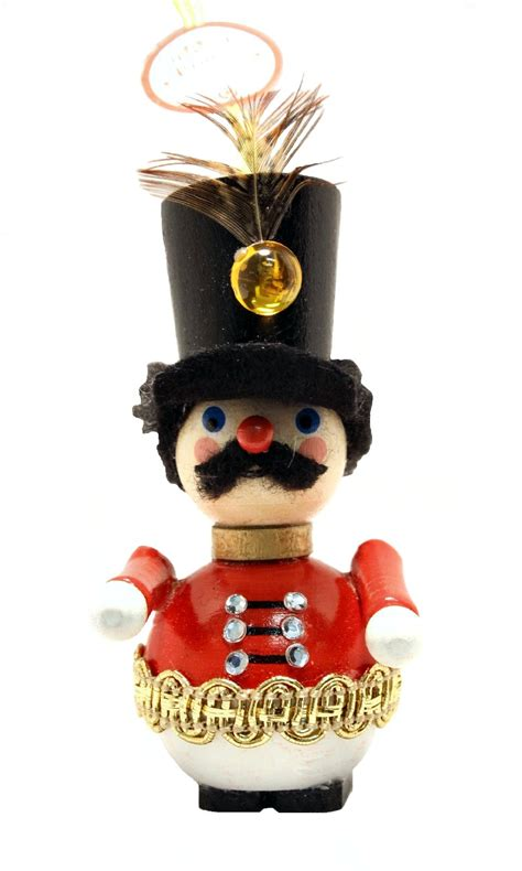 steinback ornament christmas heaven no xwg5 0395 steinbach the nutcracker suite german wooden ornament ebay