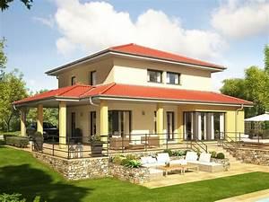 Amerikanische Häuser Bauen : traumhaus amerikanischer stil ~ Lizthompson.info Haus und Dekorationen