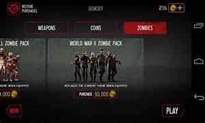 Into the Dead Hack Updates September 19, 2017 at 08:20PM ...