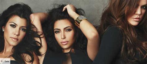 Photos- Kim, Khloé et Kourtney Kardashian lancent leur ...