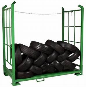 Rack A Pneu : rack pneu racks de stockage manuracks ~ Dallasstarsshop.com Idées de Décoration