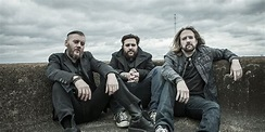 How South African Band Seether Is Shifting The Narrative ...