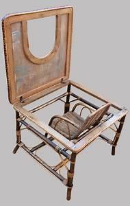 Chaise Enfant Rotin : chaise basse pour enfant en rotin tress ~ Teatrodelosmanantiales.com Idées de Décoration