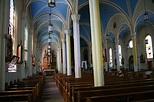 St. Mary's Catholic Church of Melrose   Minnesota Prairie ...