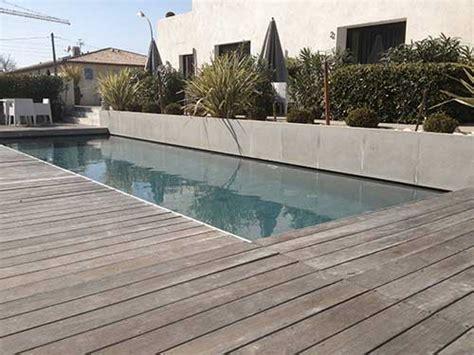 coque piscine nage