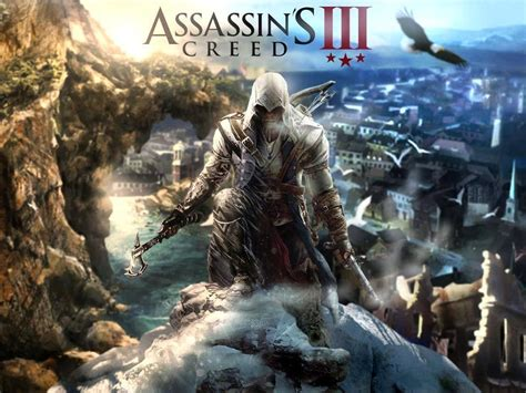 Assassins Creed 3 Review Rotten Apples