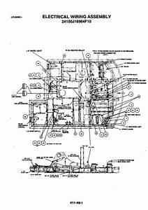 Sk115dz  - Mark Iv Excavator Asn Lpu5001  1  98-12  99   06-001 01