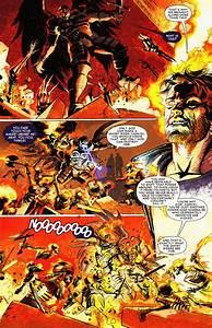 Ghost Rider vs Alucard - Battles - Comic Vine