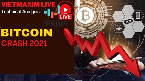 BITCOIN CRASH 2021? IS DOGECOIN IN TROUBLE? BTC + DOGECOIN ...