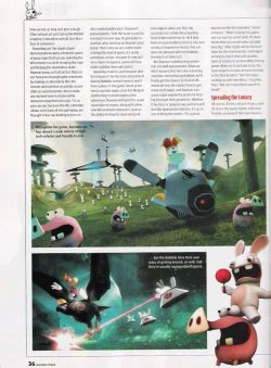 Rayman Raving Rabbids (cancelled prototype) - RayWiki, the