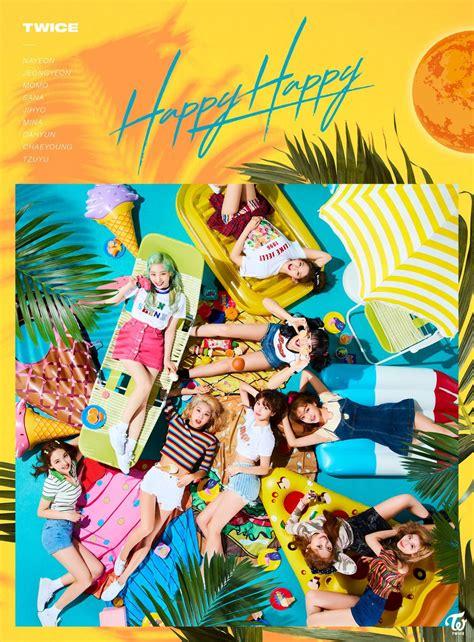 happy happy and breakthrough teaser photos 2019