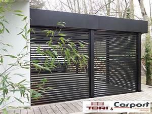 Design Carport Aluminium : les 25 meilleures id es concernant pergola aluminium sur pinterest pergola en aluminium toile ~ Sanjose-hotels-ca.com Haus und Dekorationen